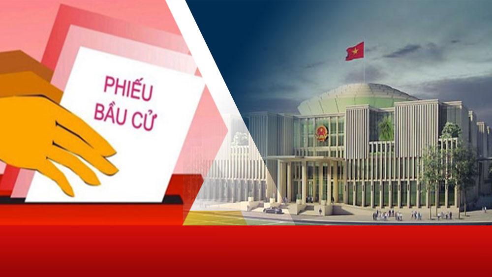 Các mốc thời gian Cuộc bầu cử ĐBQH khóa XV và HĐND các cấp nhiệm kỳ 2021-2026