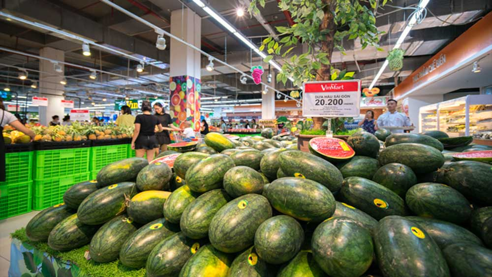 A necessary step back: Masan chairman defends VinMart purchase