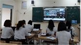 Phòng Giáo dục và Đào tạo TP Bắc Giang: Sinh hoạt chuyên môn bằng hình thức trực tuyến