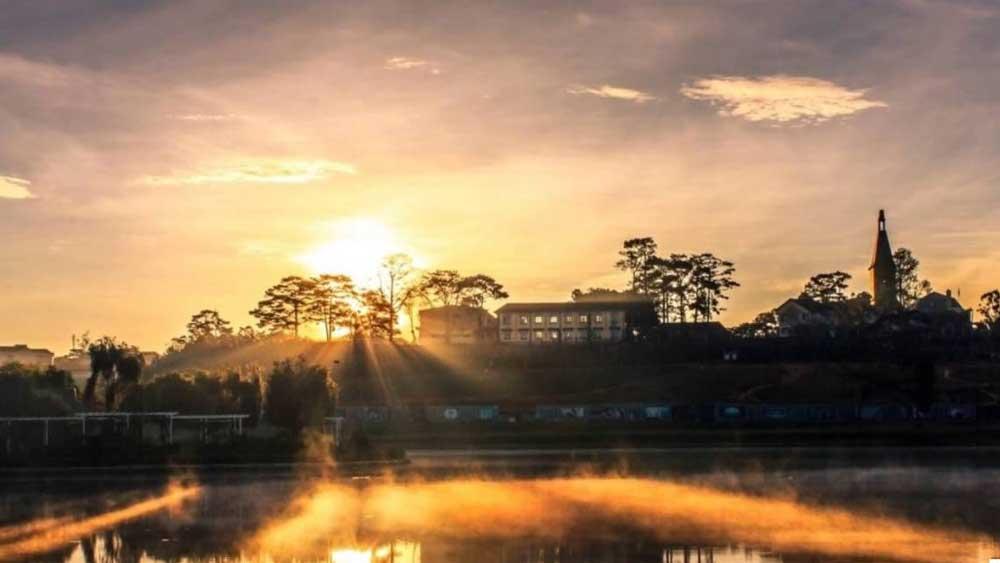 Thời tiết Bắc Giang trong tuần tới ra sao?