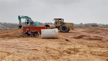 Bắc Giang thực hiện Chỉ thị 04: Quản lý chặt chẽ đất đai, kinh doanh bất động sản