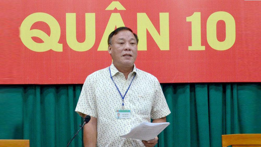 đánh hai thiếu niên trong phòng giám thị, dân phòng, trộm cắp tài sản, Trường THCS Nguyễn Văn Tố