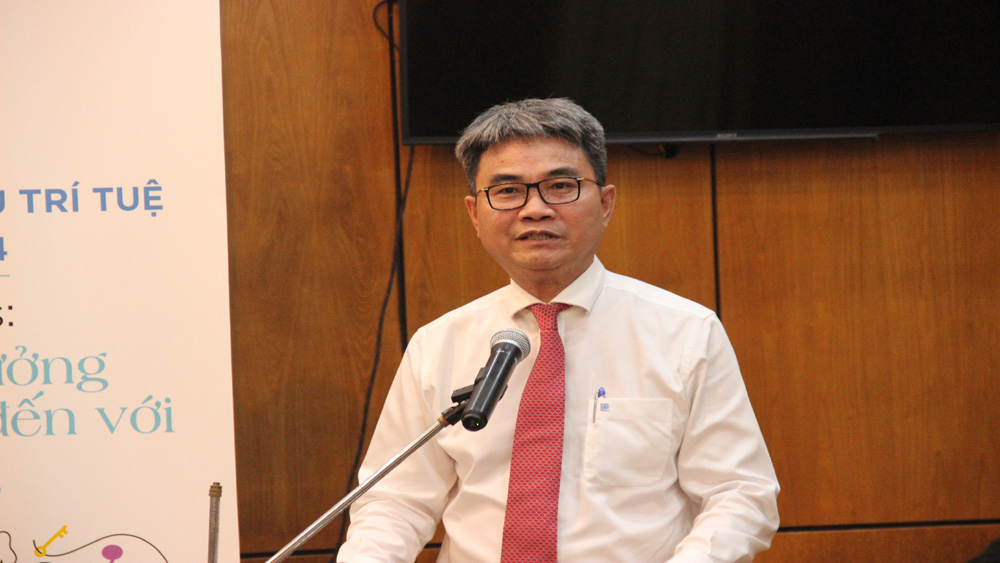 Further assistance, Bac Giang province, geographical indication, Luc Ngan lychee, potential markets, Intellectual Property Office, digital transformation