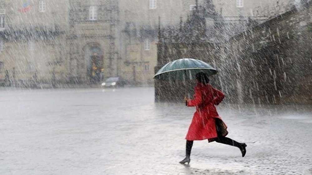 Ngày mai (6/4), thời tiết tại Bắc Giang có mưa