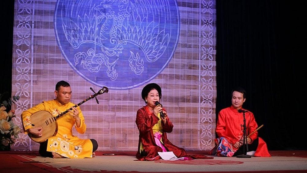 Vietnamese masterpiece, Tale of Kieu, folk music artists, Truyen Kieu, celebrated poet Nguyen Du, folklore music