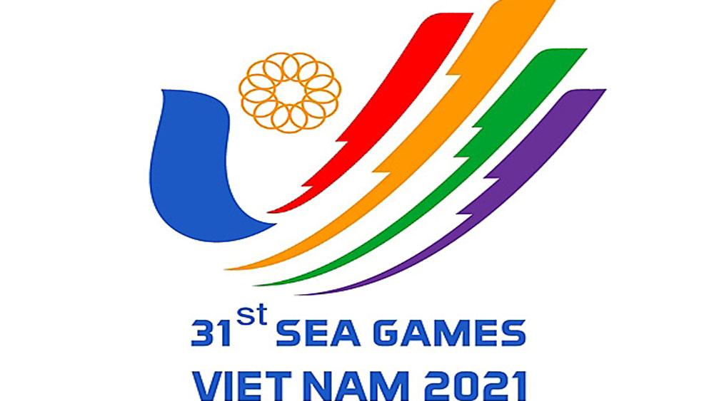 Host Vietnam, motto, SEA Games 31, Para Games 11, Stronger Southeast Asia, bloc's position, Vietnam's squads