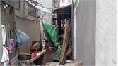 TP Bắc Giang: Lấn chiếm hạ tầng sau khu dân cư, nguy cơ mất an toàn