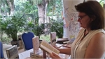 Digital library preserves common heritage of Vietnam and France