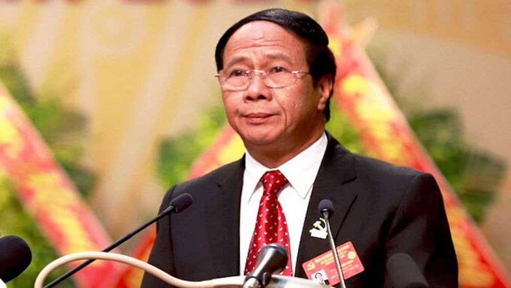 Hai tân Phó Thủ tướng , Lê Minh Khái, Lê Văn Thành