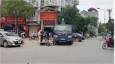 TP Bắc Giang: Liên tục xảy ra va chạm, tai nạn giao thông tại các cầu vượt