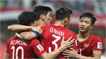 Vietnam edge up football world rankings