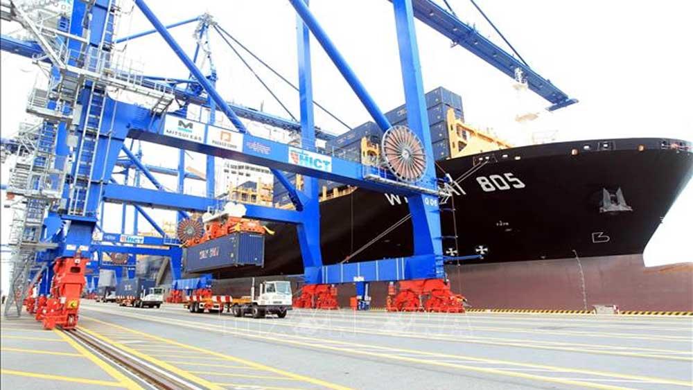 IMF dự báo Việt Nam đạt tăng trưởng GDP nhanh nhất ASEAN năm 2022