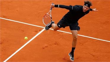 Roland Garros lùi lịch