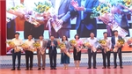 """Together acting """"For comprehensive and firm development of Bac Giang"""""""