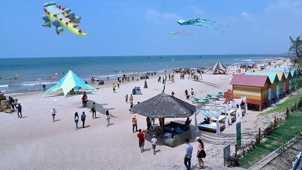 Binh Thuan, attractive destination, local tourism,  local hospitality sector,  tourism stimulation packages, tourist products