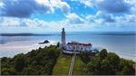 Vinh Thuc Lighthouse