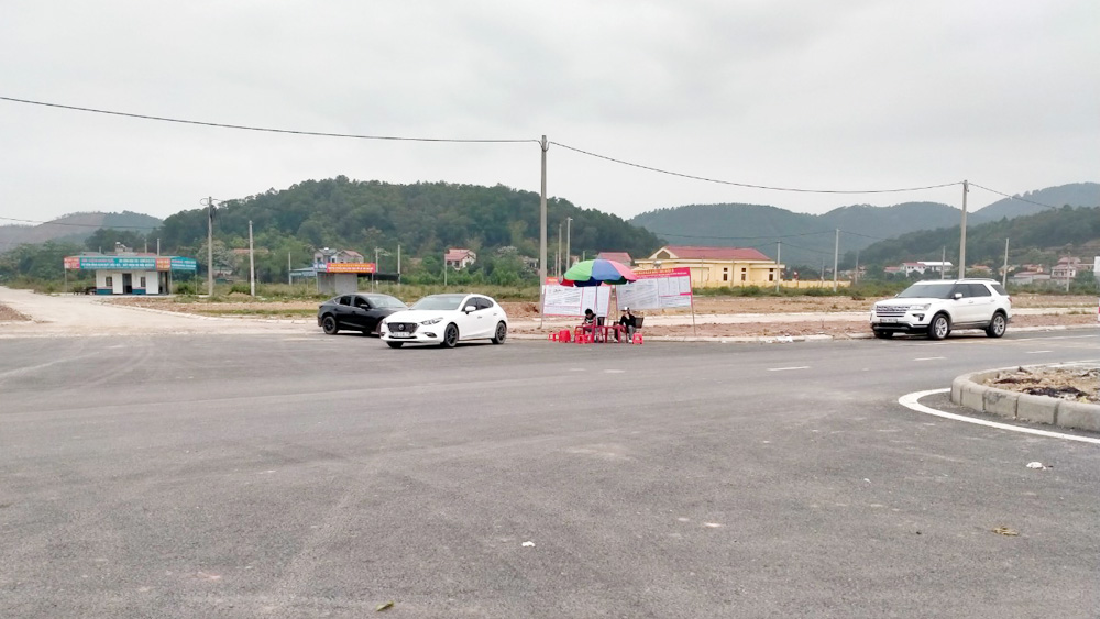 Bắc Giang, Bất động sản, Bất động sản Bắc Giang, Sàn giao dịch bất động sản