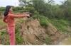 Bắc Giang: Yêu cầu Công ty 286 dừng khai thác cát, sỏi, gia cố điểm sạt lở trên sông Lục Nam