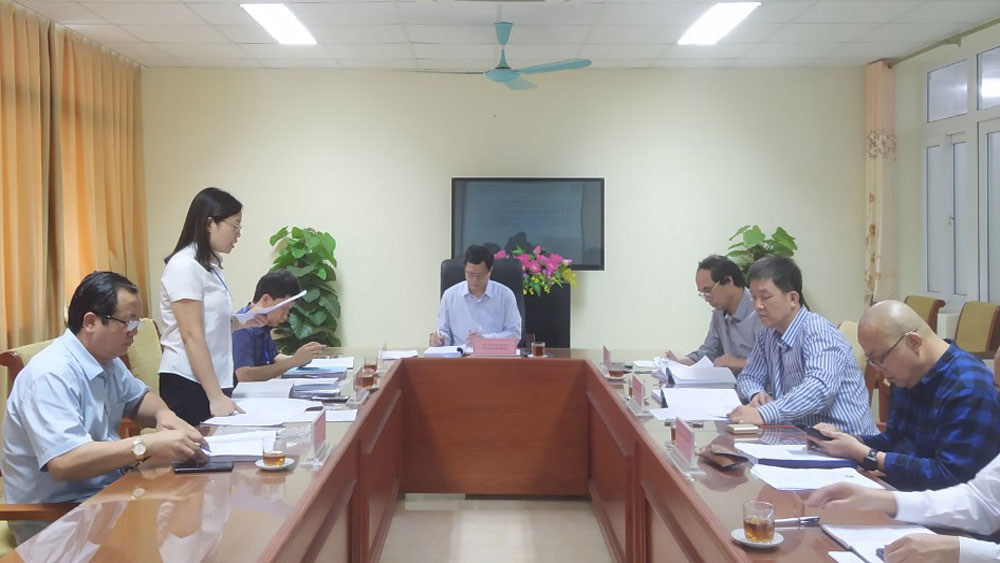 Bac Giang province, Luc Ngan orange, geographical indication, advisory council, orange products, Luc Ngan district