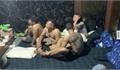 Bắc Giang: Thuê nhà nghỉ bay lắc, 7 nam, nữ thanh niên bị bắt