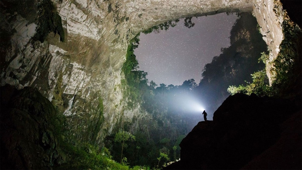 Quang Binh province, new tourism products, Son Doong, virtual space, real experience, service quality, promote tourism