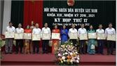 HĐND huyện Lục Nam tổ chức 37 cuộc giám sát chuyên đề bảo đảm hiệu quả