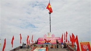 Various activities to be held at Reunification Festival in Quang Tri