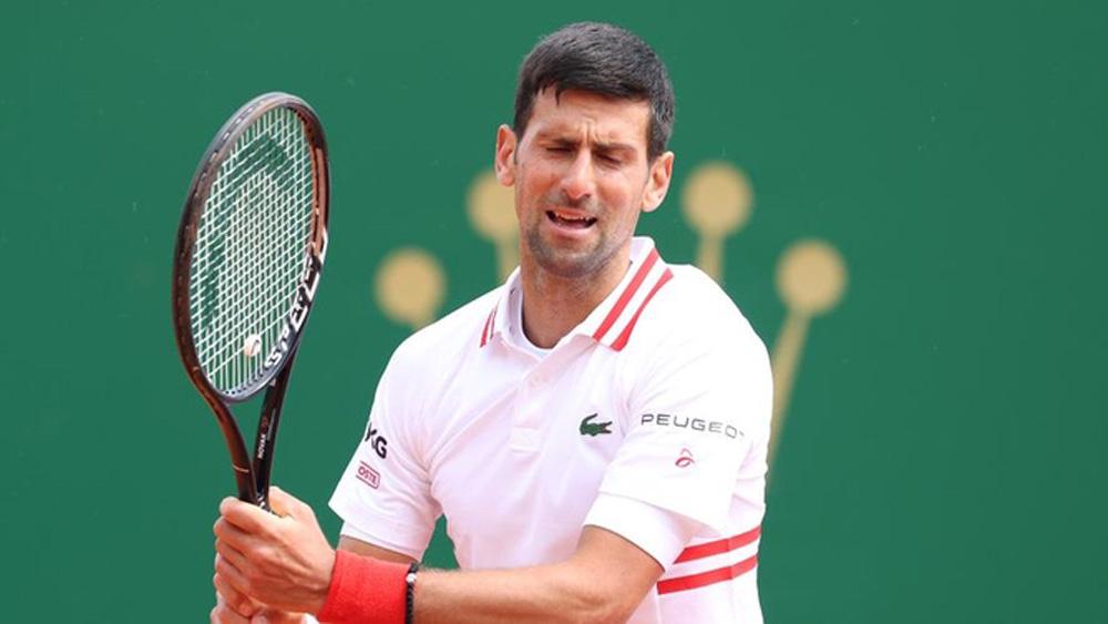 Djokovic đứt mạch chiến thắng