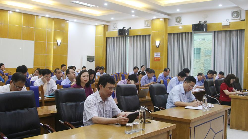 Tuyên truyền đưa nghị quyết đại hội Đảng vào cuộc sống và các sự kiện lớn của tỉnh, đất nước