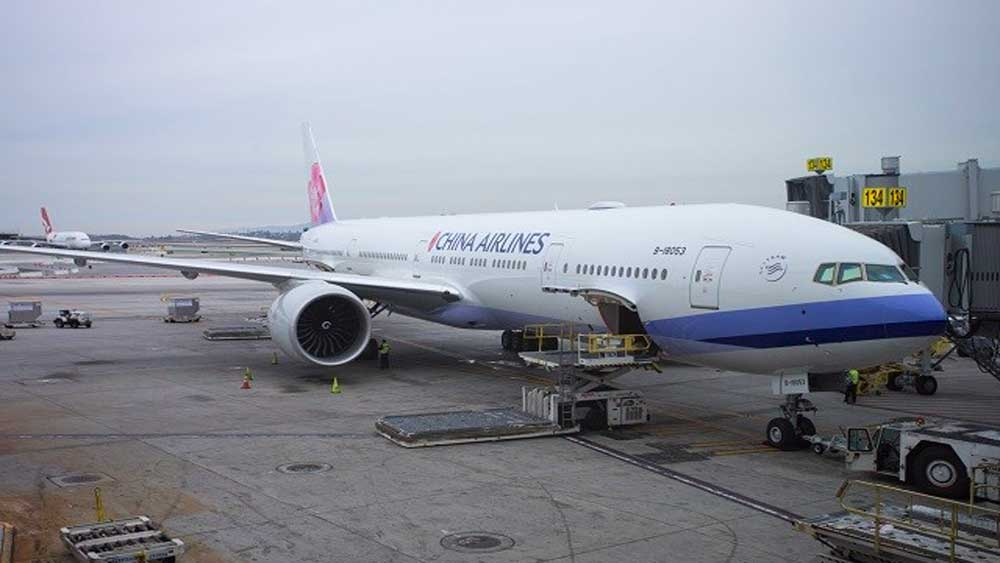 """Chim trời làm thủng vỏ cánh """"siêu máy bay"""" Airbus A350"""
