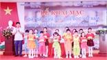Việt Yên: Khai mạc Ngày sách và văn hóa đọc