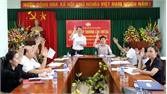 Hiệp thương lần ba, huyện Sơn Động chốt danh sách 57 người ứng cử đại biểu HĐND huyện