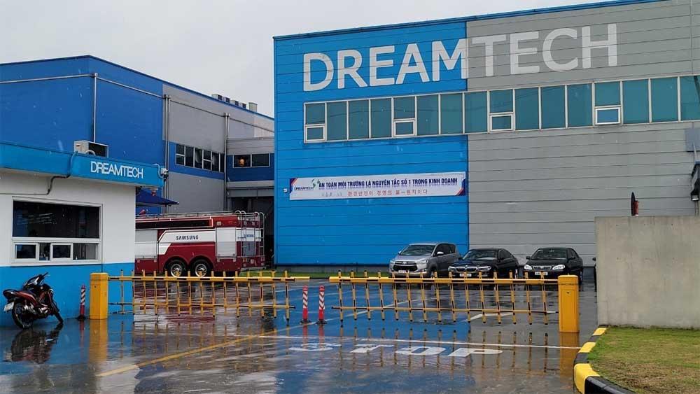Bắc Ninh: Khẩn trương điều tra nguyên nhân vụ cháy tại xưởng sản xuất làm 3 công nhân tử vong