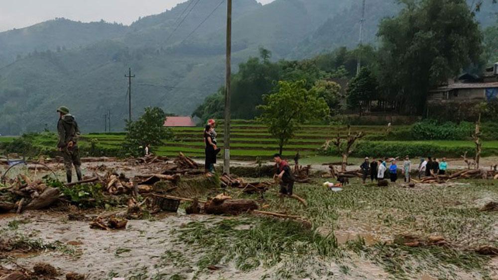 Công điện của Thủ tướng Chính phủ chỉ đạo ứng phó với mưa lũ