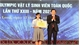 Ho Chi Minh City University of Education wins special prize at National Physics Olympiad