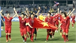 Vietnam national women's football team ascend world rankings
