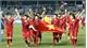 Vietnam national women's football team ascend world rankings