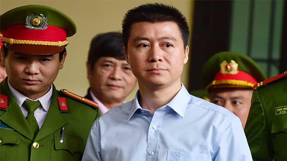 Kháng nghị hủy quyết định giảm án tha tù với Phan Sào Nam