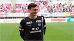 Vietnamese goalkeeper Dang Van Lam unveiled as a Cerezo Osaka player
