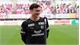 Vietnamese goalkeeper Dang Van Lam unveiled as a Cerezo Osaka player