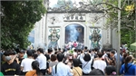 Hung Temple Relic Site welcomes over 60,000 visitors