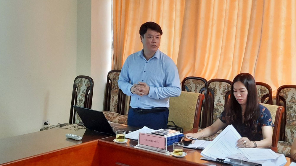 Bac Giang province, cultural heritage value, Tho Ha village, tourism development, scientific research topic, Northern delta area