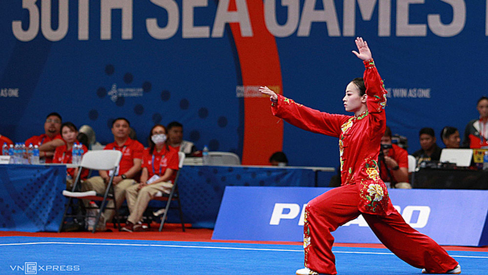 Vietnam, races against time, host SEA Games 31, speeding up preparations, complicated Covid-19 situation, competition venues