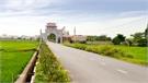 Lấy ý kiến nhân dân về kết quả xây dựng NTM của huyện Yên Dũng năm 2021