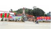 Yên Dũng: Hoàn thành 9/9 tiêu chí huyện nông thôn mới
