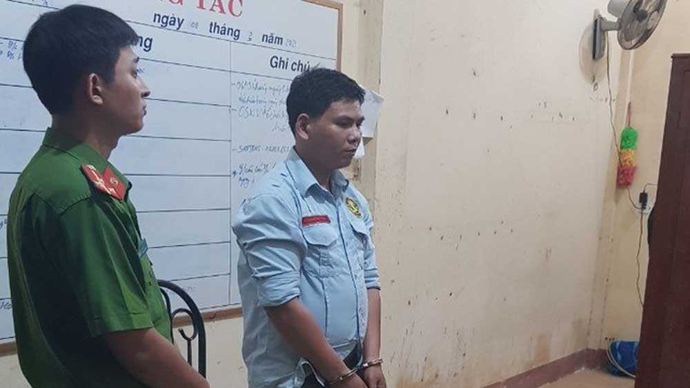 Một phụ nữ Hà Nội bị 'sugar daddy' dùng ảnh nóng tống tiền