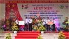 Việt Lập đón nhận Huân chương Lao động hạng Ba, công bố quyết định đạt chuẩn NTM nâng cao