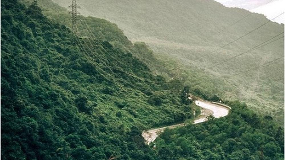 Vietnam's Hai Van Pass among 10 most beautiful drives worldwide