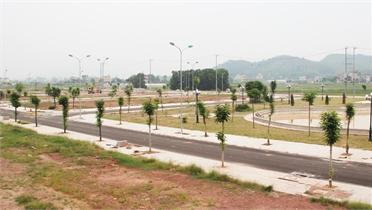 Bắc Giang: 28 dự án khu đô thị, khu dân cư đủ điều kiện chuyển nhượng