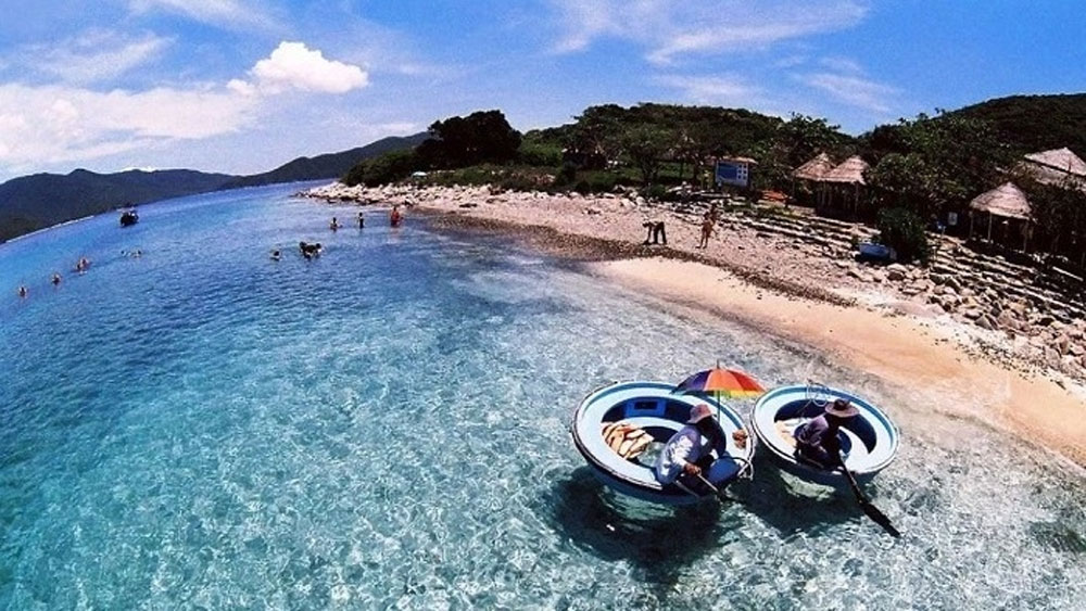 Photo contest, promote tourism and culture, Khanh Hoa province, Check in Nha Trang, natural landscapes, most outstanding photos